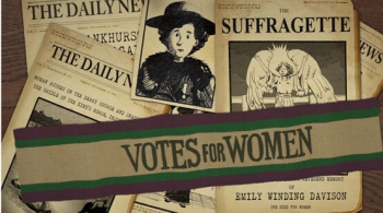 Social Changes, Politics and Women's Suffrage